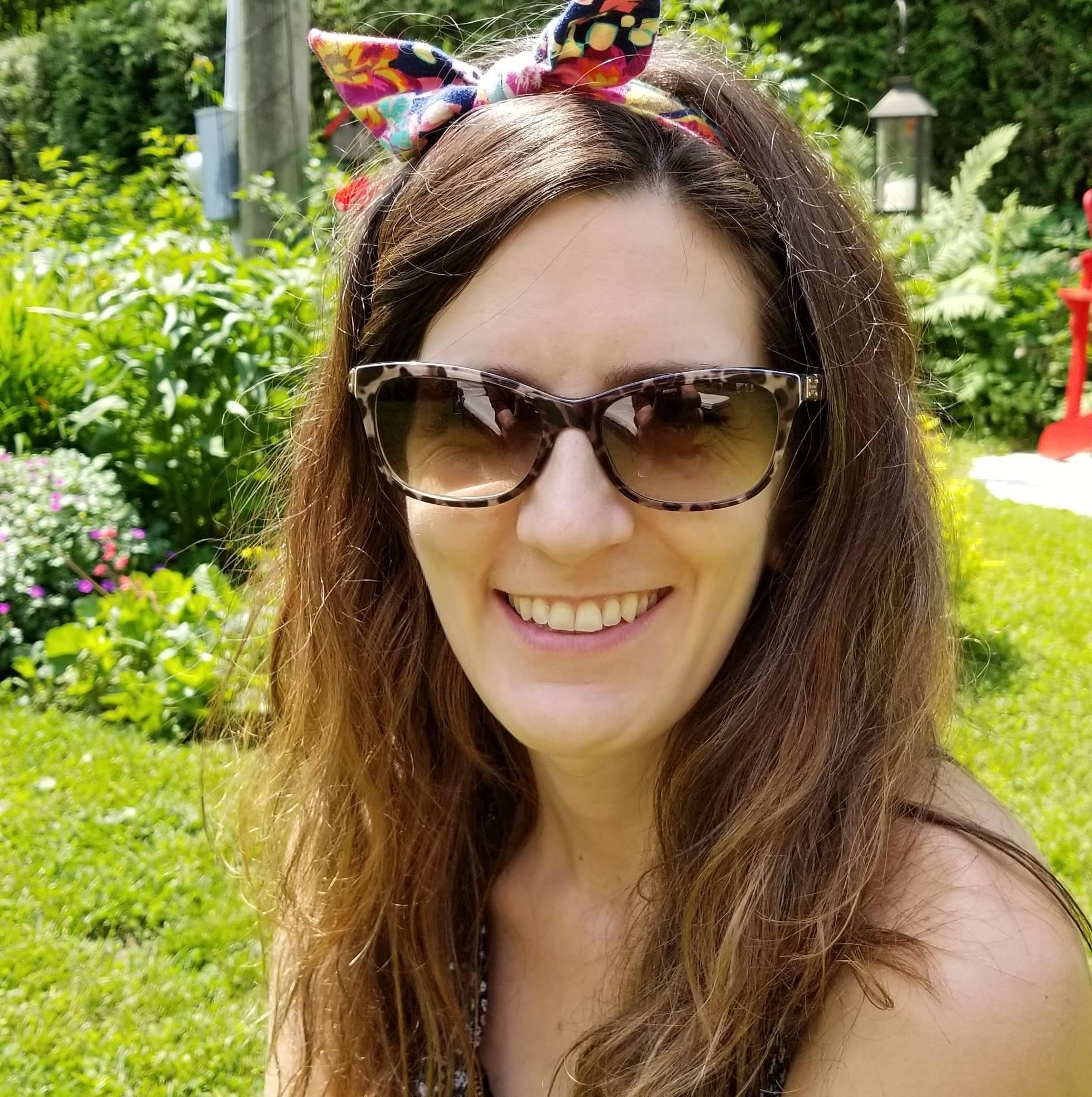 Mona Yazbeck